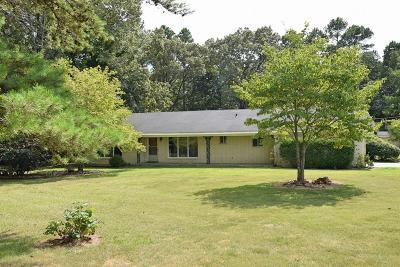 Marshall County, Benton County, Tippah County, Alcorn County, Prentiss County, Tishomingo County Single Family Home For Sale: 8171 County Road 701