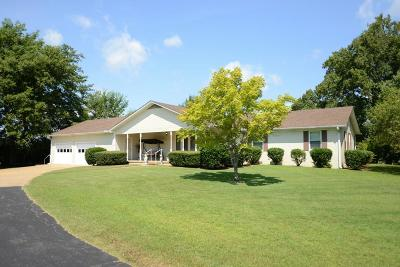 Lee County Single Family Home For Sale: 143 Scotland Road