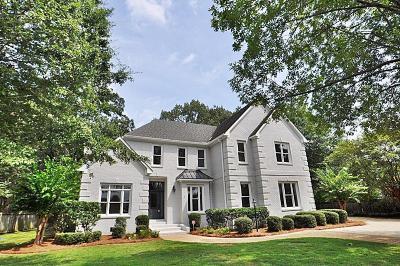 Tupelo Single Family Home For Sale: 1736 Woodside County Road .