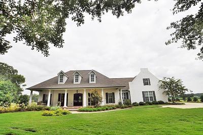 Single Family Home For Sale: 167 Ravenwood Cv.
