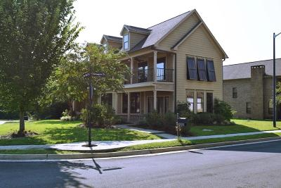Single Family Home For Sale: 2099 Springfield Dr.