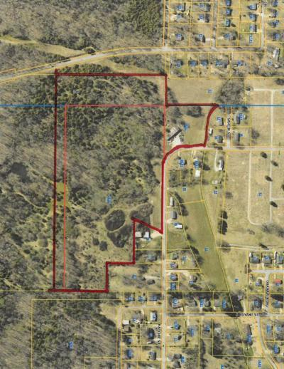 Residential Lots & Land For Sale: Hatchie Street