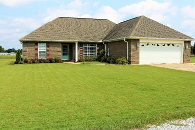 Single Family Home For Sale: 3 Piper Dr.