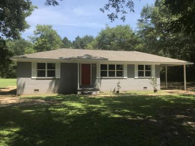 Single Family Home For Sale: 50410 363 Hwy