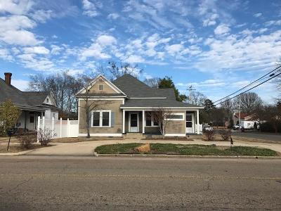 Single Family Home For Sale: 113 6th Street South