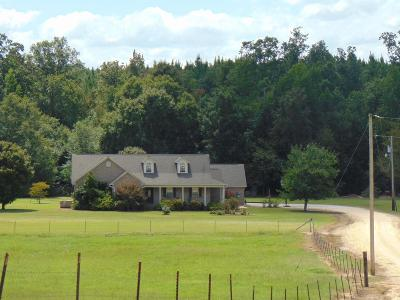 Single Family Home For Sale: 498 County Rd 864