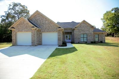 Single Family Home For Sale: 115 Lake Forrest Cv.
