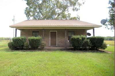 Single Family Home For Sale: 2250 Hwy 371