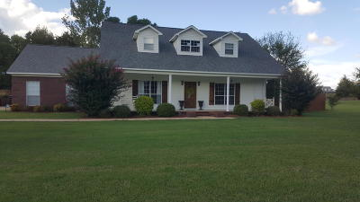 Single Family Home For Sale: 138 Carroll Dr.