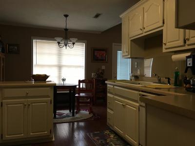 Single Family Home For Sale: 1717 Cedarwood