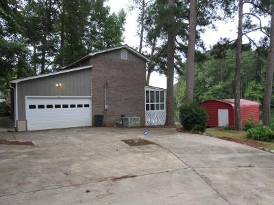 Single Family Home For Sale: 700 Lake Dr.