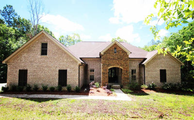 Single Family Home For Sale: 137 Ridgeland Dr.