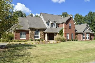 Single Family Home For Sale: 144 Major County Road .