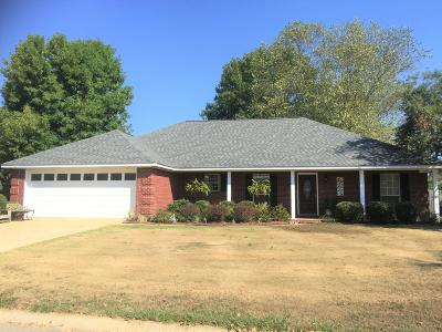 Single Family Home For Sale: 110 Willoughby Oaks Dr.