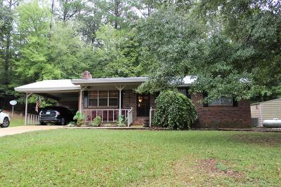 Single Family Home For Sale: 114 County Road 67