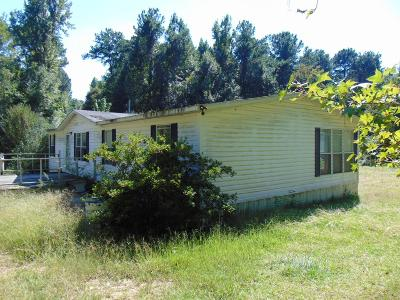 Single Family Home For Sale: 50027 Moss Rd