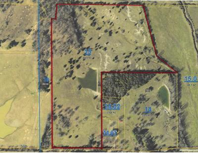 Residential Lots & Land For Sale: County Road 7034