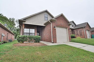 Single Family Home For Sale: 2021 Springfield Dr.