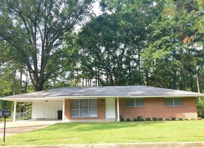 Single Family Home For Sale: 309 Enoch St.
