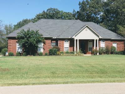 Single Family Home For Sale: 126 Ridge Farm Dr.