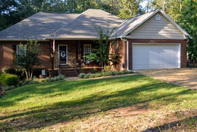 Single Family Home For Sale: 118 Williams Dr.