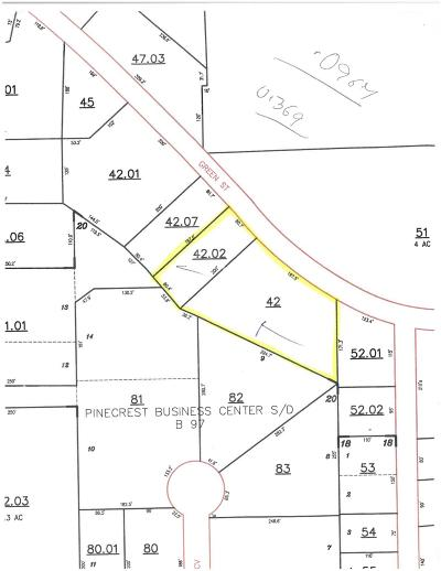 Residential Lots & Land For Sale: N Green