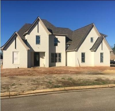 Single Family Home For Sale: 2131 Lake County Road .