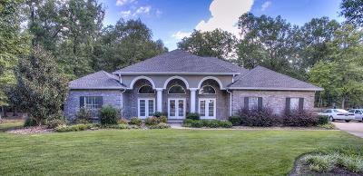 Single Family Home For Sale: 407 Wade Cv.