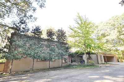 Single Family Home For Sale: 3835 Old Town County Road .