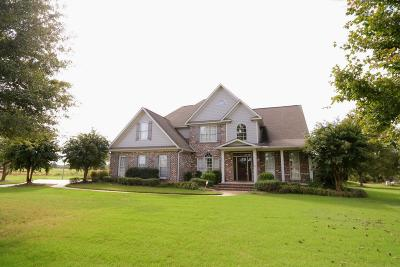 Single Family Home For Sale: 987 Dogwood Cv.