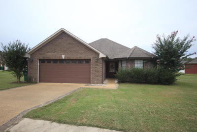 Single Family Home For Sale: 390 Willena County Road .