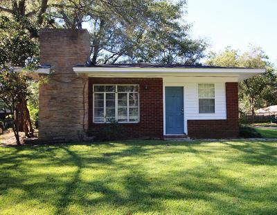 Single Family Home For Sale: 731 Magnolia Drive