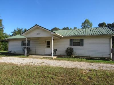Single Family Home For Sale: 31860 Hwy 25