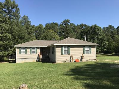 Single Family Home For Sale: 30027 Smokey Hollow Ln