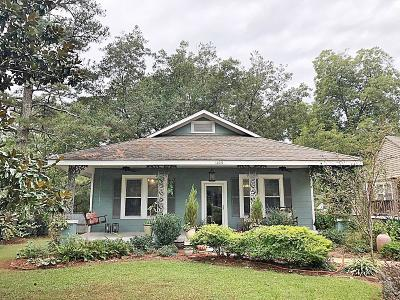 Tupelo Single Family Home For Sale: 1109 Chester Ave.