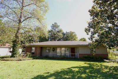 Single Family Home For Sale: 2311 Meadowview Dr.