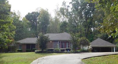 Single Family Home For Sale: 103 Selena Dr.