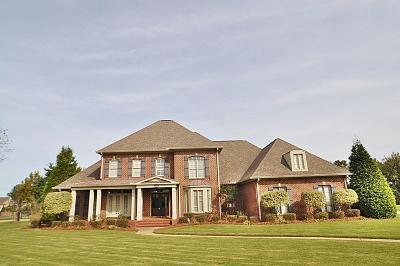 Single Family Home For Sale: 1418 Charleston Gardens Dr.