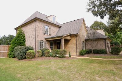 Single Family Home For Sale: 1895 Lake Circle Dr.