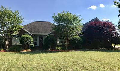 Single Family Home For Sale: 60037 Paradise County Road .