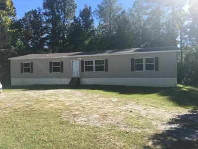 Single Family Home For Sale: 321 Co Rd 931