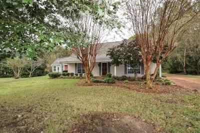 Single Family Home For Sale: 4437 Ridgeway Dr.