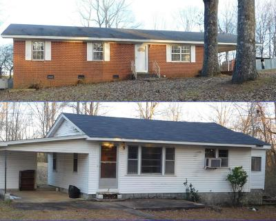 Single Family Home For Sale: 11838 John Rankin Hwy