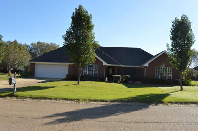 Single Family Home For Sale: 148 Stage Dr.