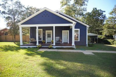 Single Family Home For Sale: 408 S Clifton St.