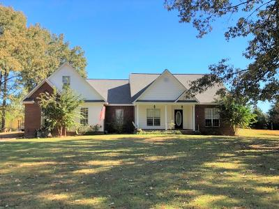Single Family Home For Sale: 48 Billy Road