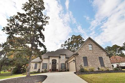 Single Family Home For Sale: 121 Autumn Hills Dr.