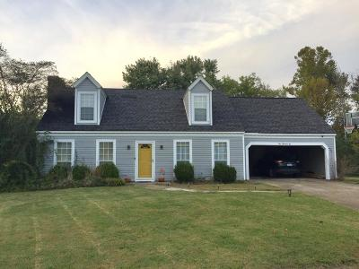 Single Family Home For Sale: 102 Marquette County Road .