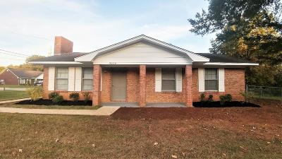 Single Family Home For Sale: 2072 Colonial Estates