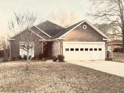 Single Family Home For Sale: 936 Dixie Creek Road